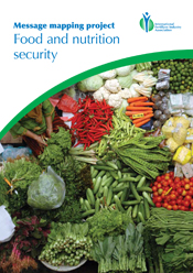 Message Mapping Project: Food and Nutrition Security