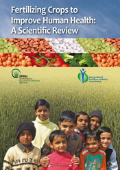 Fertilizing Crops to Improve Human Health: a Scientific Review.