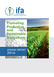 IFA Annual Report 2016