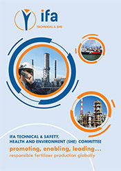 IFA Technical and SHE Committee Brochure