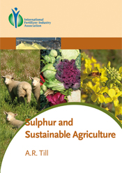 Sulphur and Sustainable Agriculture